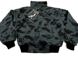 BUNDA  COMMANDO HARRINGTON - RUSIAN-NIGHT-CAMO