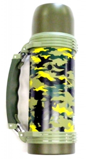 TERMOSKA PENGUIN 780ml - ARMY