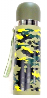 TERMOSKA PENGUIN 500ml - ARMY