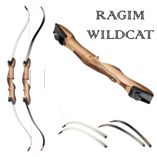 LUK RAGIM WILDCAT JUNIOR 58