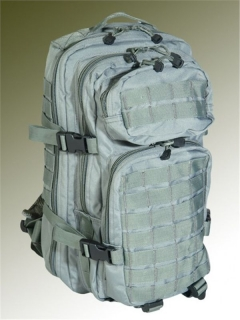 RUKSAK US ASSAULT PACK - FOLIAGE 30L