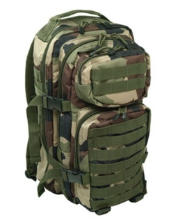 RUKSAK US ASSAULT PACK - SM CCE 30L