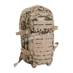 RUKSAK US ASSAULT PACK - TROPENTARN 30L
