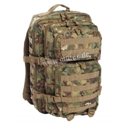 RUKSAK US ASSAULT PACK - W/L ARID 30L