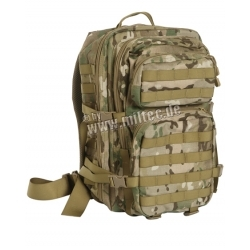 RUKSAK US ASSAULT PACK - MULTICAM 30L