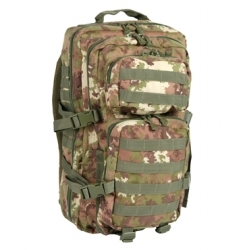 RUKSAK US ASSAULT PACK - VEGETATO 30L