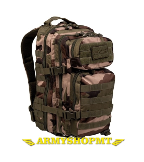 Ruksak US ASSAULT MIL-TEC SMALL-CCE camo